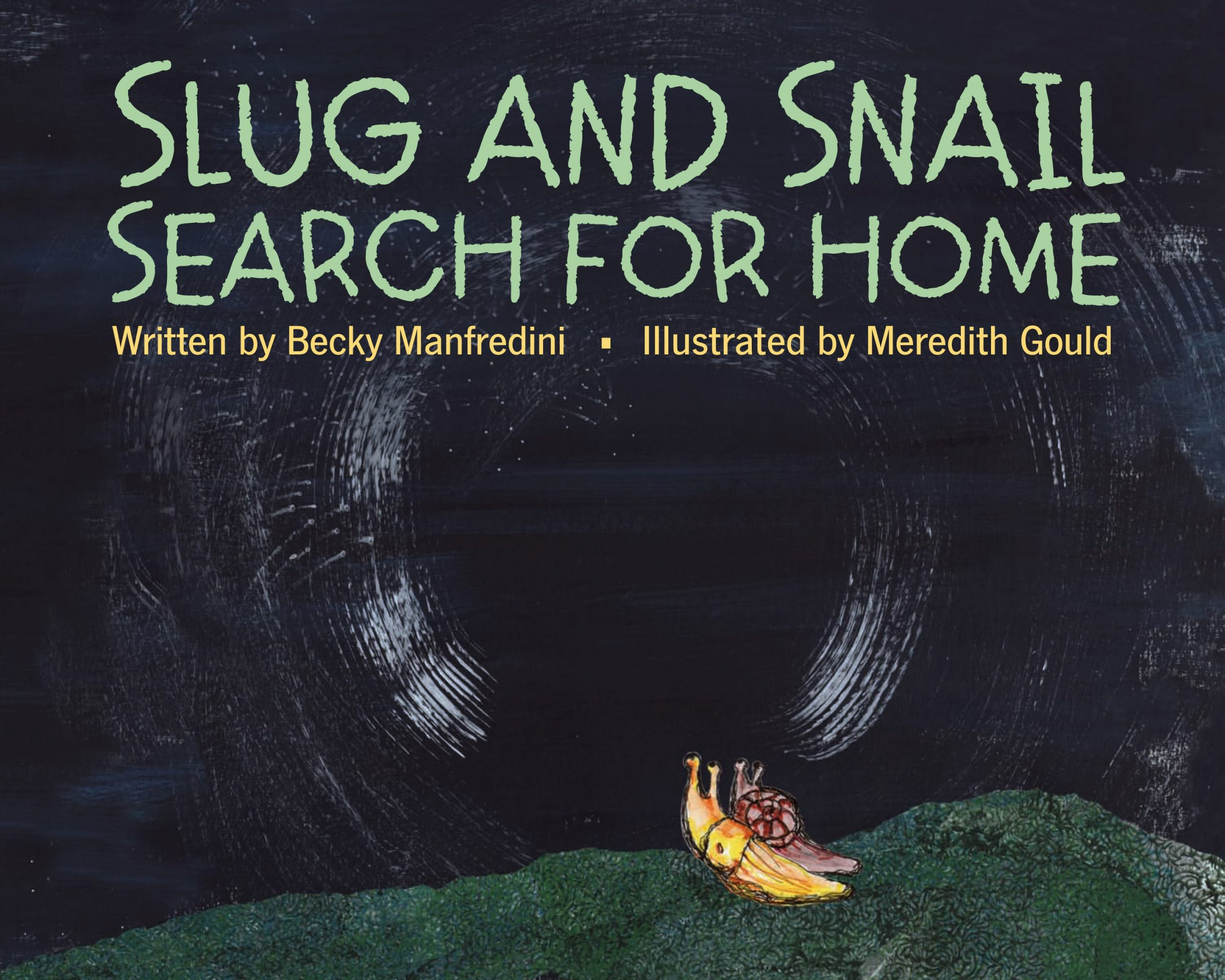 Slug and Snail Search for Home